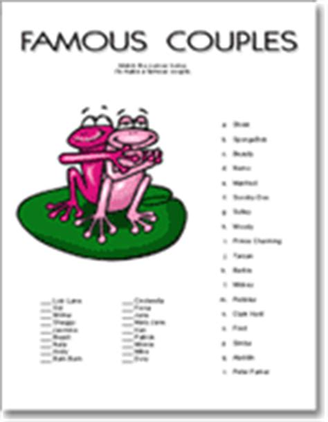 printable valentines games for couples printable valentines day party games and free valentines