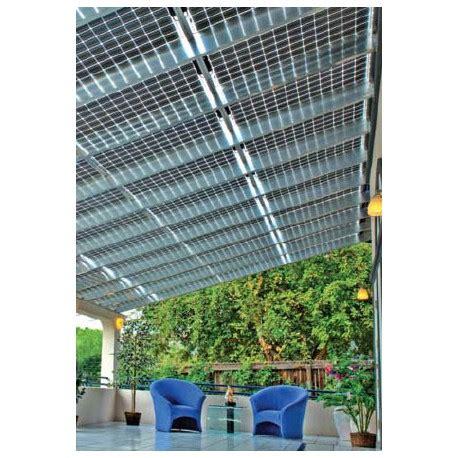 transparente solarmodule fuer netzeinspeisung guenstig