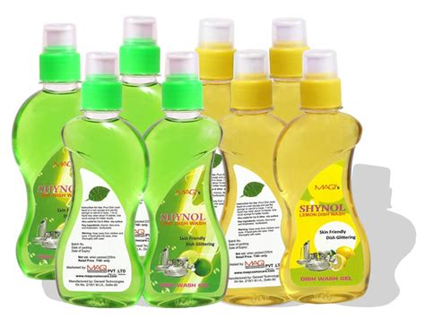 Dish Wash Products Buy Dish Wash Gel From Maq Cosmocare Pvt Ltd