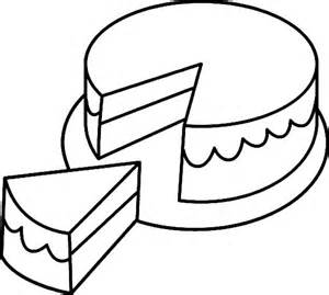 ausmalbilder kuchen frosted cake coloring pages best place to color