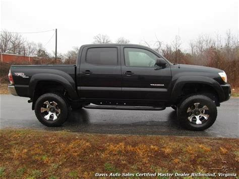 Toyota Tacoma 2009 For Sale 2009 Toyota Tacoma Sr5 Trd V6 Fully Loaded Offroad 4x4