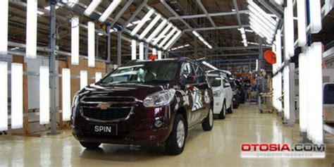 Tutup Bak Chevrolet Colorado pabrik tutup chevrolet tetap jual mpv spin dan lainnya di