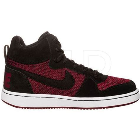 Harga Nike Court Borough Mid nike court borough mid se gs black price 61 00