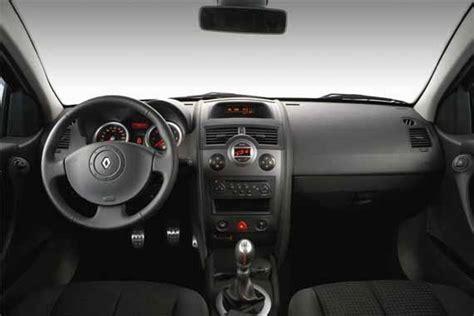 renault megane 2009 interior renault megane ii serie limitada sport 16 valvulas