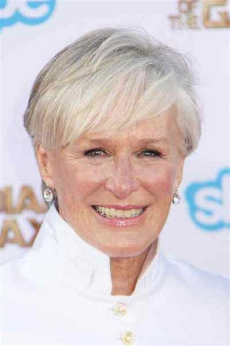 hair styles for women over 60 with thin hair 20 short haircuts for over 60 short hairstyles
