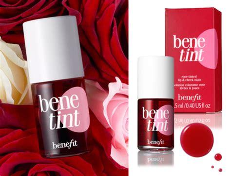 Benefit Benetint 12 5ml galeria zamienniki kosmetyczne r 243 蠑 w p蛯ynie jak benetint