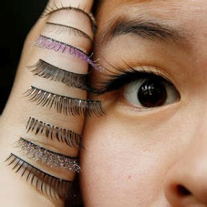 Promo Dolly False Eyelashes Bulu Mata Palsu 1 make up untuk mata sipit korea dolly