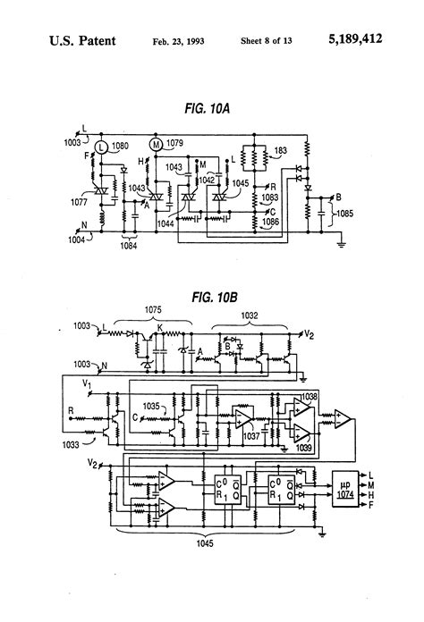 electric oscillating fan wiring diagram wiring diagrams