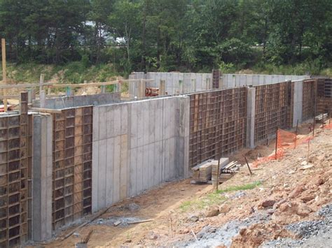 concrete construction  black mountain nc eldridge