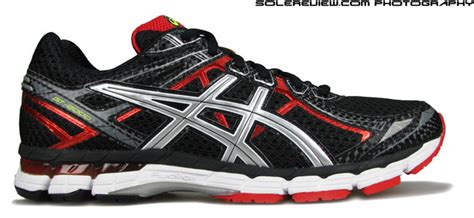 asics gt 2000 2 review solereview