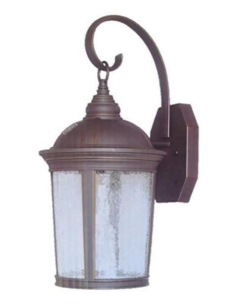 altair lighting outdoor led lantern 950 lumen led dusk