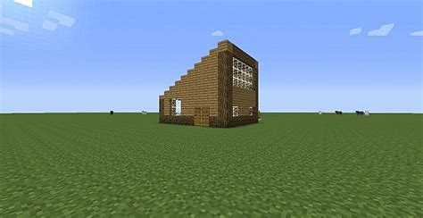 Fancy Minecraft Houses by Small House Fancy Minecraft Project
