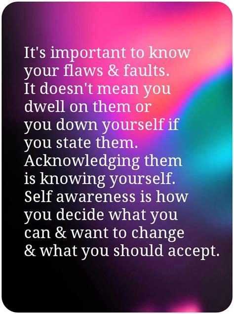 awareness quotes self awareness quotes quotesgram