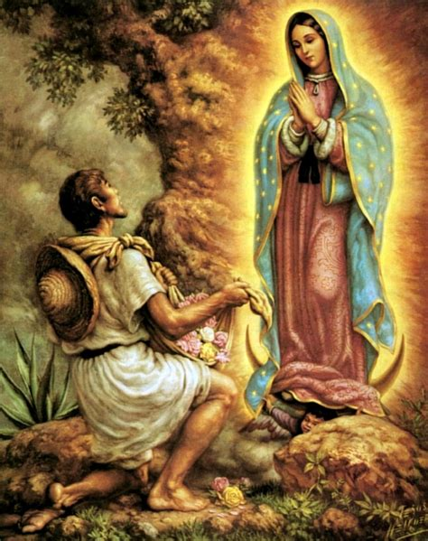 imagenes virgen de guadalupe mexico culture mexicaine publish with glogster