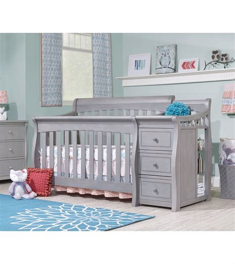 sorelle berkley changing table gray crib with changing table 100 images sorelle