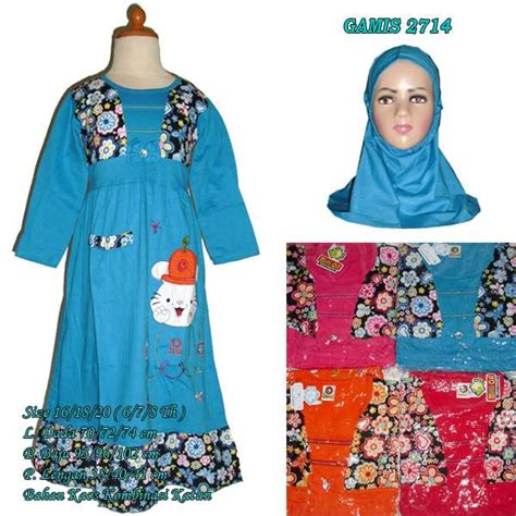 Harga Baju Gamis Anak harga baju gamis anak perempuan murah newdirections us