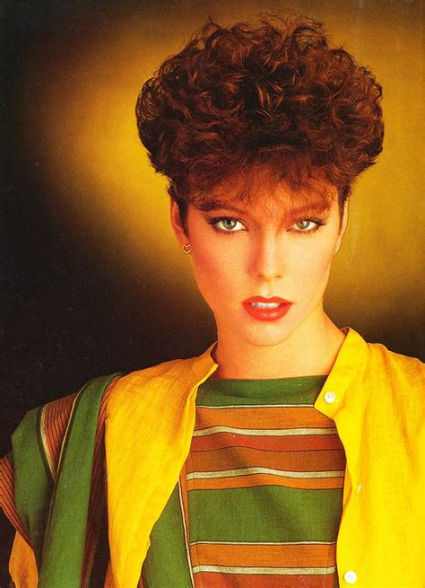 short permed wedge used to have my hair like this alot loved the 80s styles
