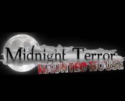Midnight Terror Haunted House by Midnight Terror Haunted House 2013 Haunter S List