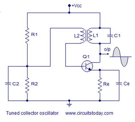 capacitor for oscillator capacitor type for oscillator 28 images oscillator circuits discrete semiconductor devices