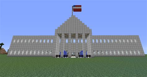 minecraft white house white house minecraft project