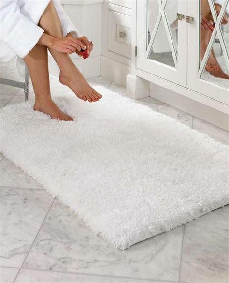 belize memory foam bath rug frontgate
