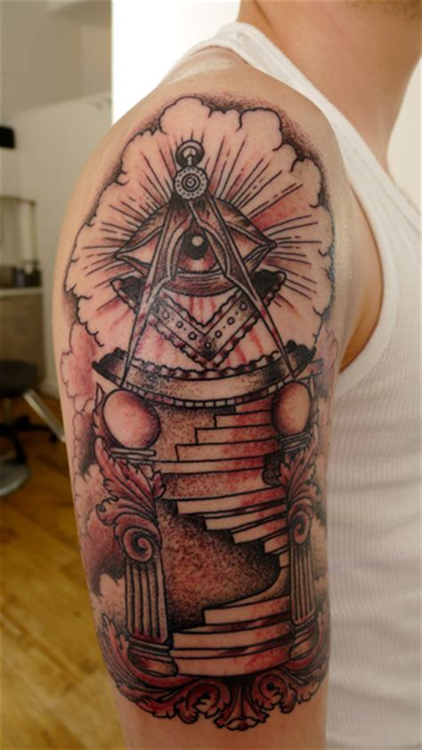 free mason tattoo tattoos on masonic tattoos minion and