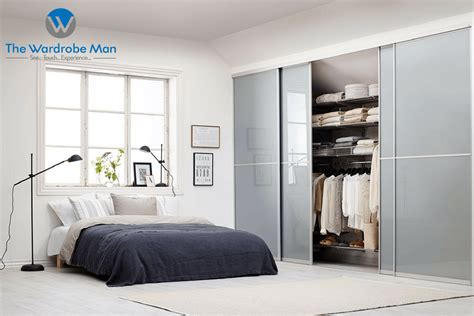 sliding wardrobe doors top designs