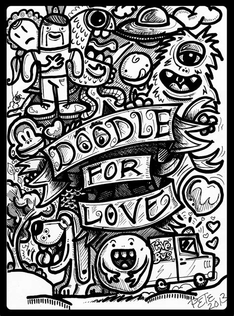 doodle about doodle for by monkeys in my on deviantart