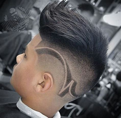undercut hair tattoo pin by alejandra villagran on estilos