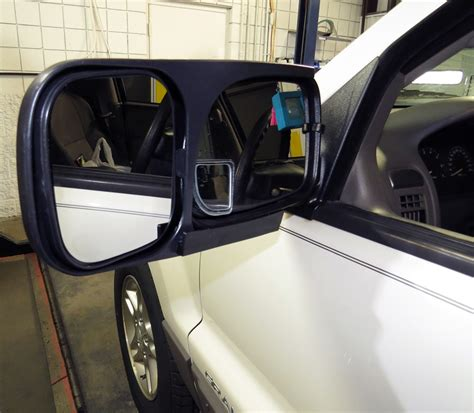 Towing Mirrors Jeep Grand 2004 Jeep Grand Custom Towing Mirrors Longview