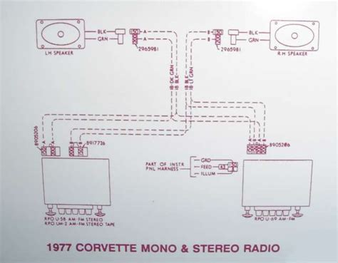 c3 corvette wiring diagram c3 free engine image