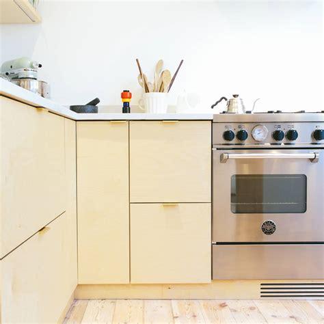 keuken ikea metod ikea metod keuken met multiplex deuren interieur inrichting