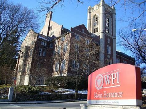 Mba Programs Worcester Ma by Top 10 Mba Degrees In Cybersecurity 2016