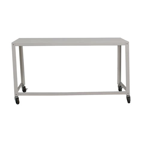 go cart rolling desk go cart desk white hostgarcia