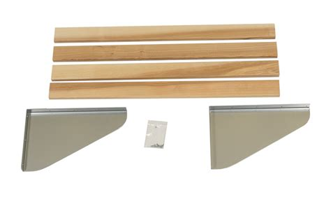 cantilever bench brackets classic aero wall mounted changing room bench benchura