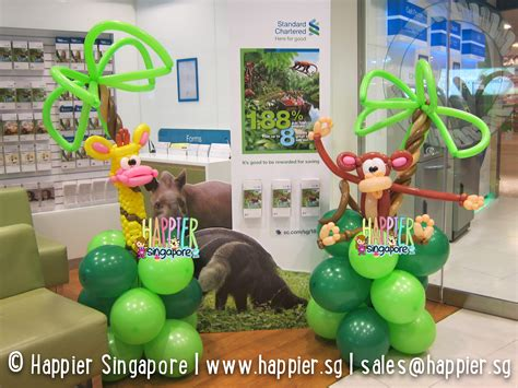 Baby steps towards balloon sculpting amp balloon decorations for special occasions i paint and