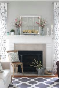 What To Put On Your Fireplace Mantel by Best 25 Country Fireplace Ideas On Log Burner