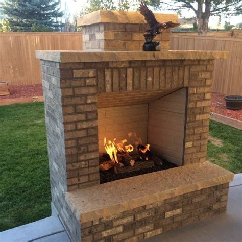 outdoor wood burning fireplace plans 28 best images about trafalgar patio fireplace on