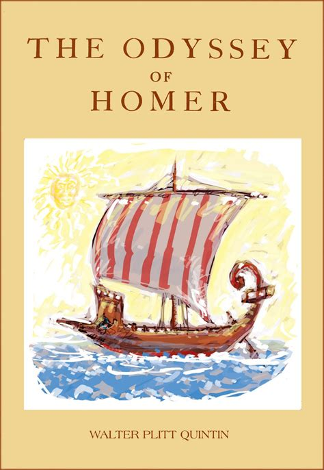 the odyssey picture book quotes from the odyssey book quotesgram