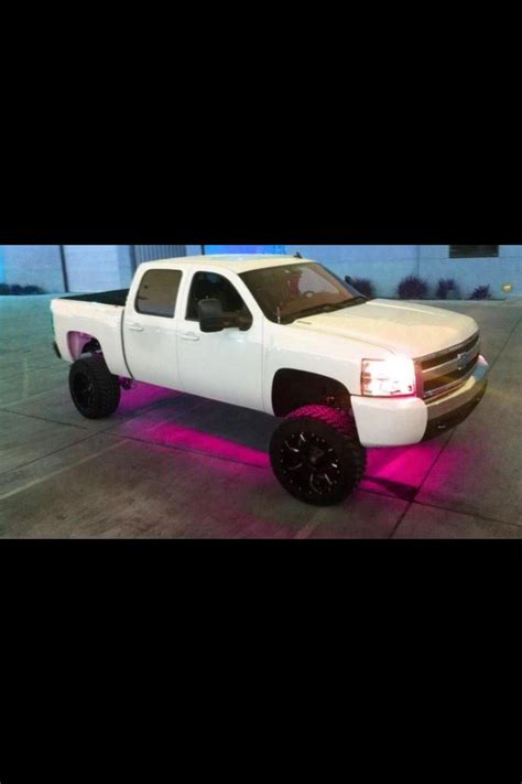 underglow lights for lifted trucks pinkunderglow just black paint and a black glow