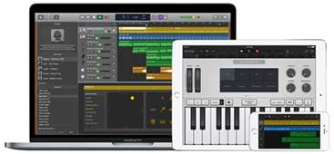Garageband On Garageband Official Apple Support