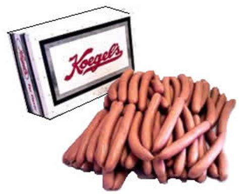 koegel dogs object moved