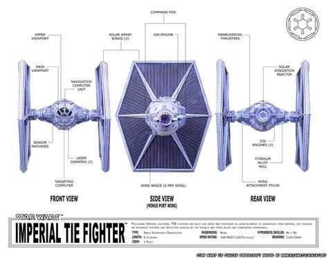 3d Print Order Jawas Ion Blaster papercraft wars tie fighter schematics by