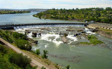 Detox Great Falls Mt by Montana Great Falls States