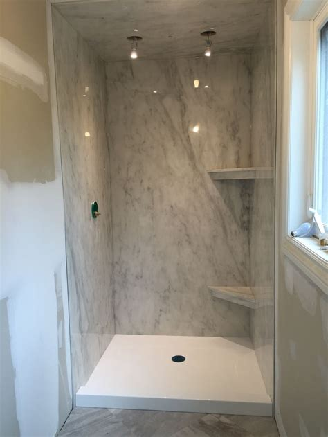 bathroom ideas gray shade marble bathtub wall surround 25 best ideas about marble showers on pinterest marble