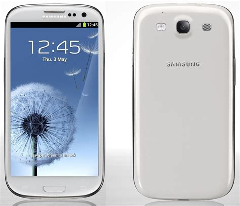release of 64gb samsung galaxy s iii still planned for