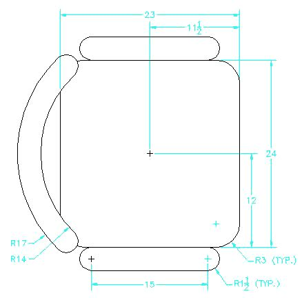 chair templates for autocad chair plan autocad plans free pdf download