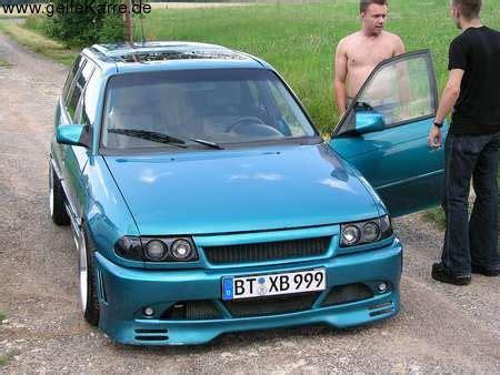 Auto Und Tuning Bayreuth by Opel Astra F Caravan Turbo Von Mr Turbo Bt Tuning