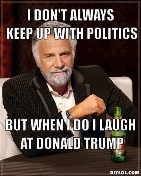 Funny Stupid Memes - donald trump memes