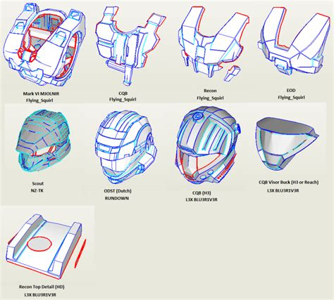 Halo Armor Files Armor Tutorials Pinterest Discover Best Ideas About Halo Armor And Filing Halo Foam Templates